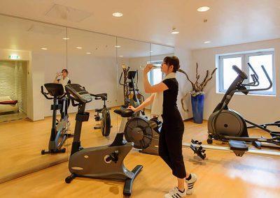 Congress Hotel Mercure Nürnberg an der Messe Fitness