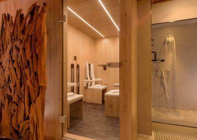 Mercure Hotel Nuernberg Congress-181 Infrarotkabine