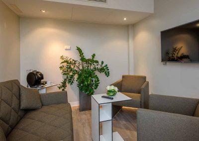 Mercure Hotel Nuernberg Congress-321 Sitzbereich Suite