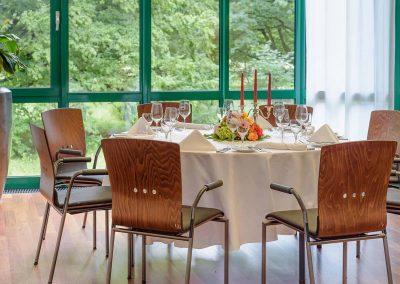 Mercure Hotel Nuernberg Congress-Bankettraum Faberpark