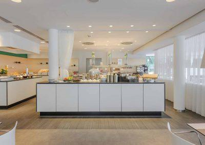 Mercure Hotel Nuernberg Congress-Restaurant TANGRAM